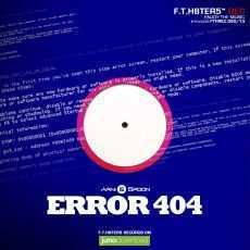 ARNI - Error 404