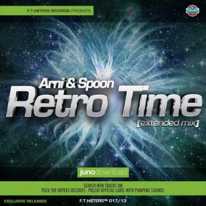 ARNI/SPOON - Retro Time