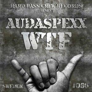 AUDASPEXX - WTF (Sweden)