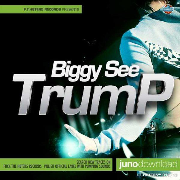 BIGGY SEE - Trump (Extended Edit)