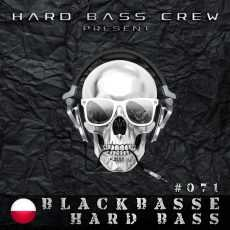 BLACKBASSE - Hard Bass