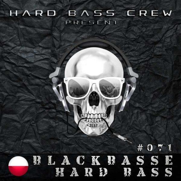 BLACKBASSE - Hard Bass