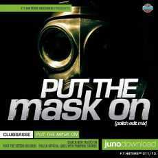 CLUBBASSE - Put The Mask On