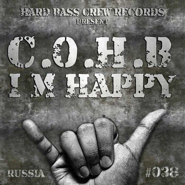COHB - I'm Happy