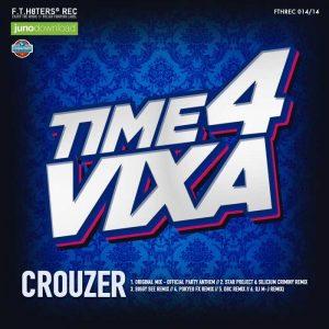CROUZER - Time 4 Vixa