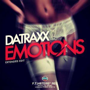 DATRAXX - Emotions