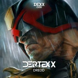 DERTEXX - Dredd