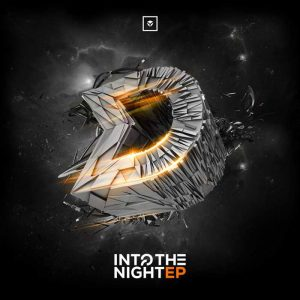 DERTEXX - Into The Night EP