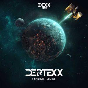 DERTEXX - Orbital Strike