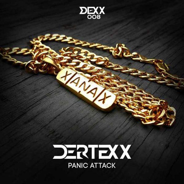 DERTEXX - Panic Attack