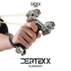 DERTEXX - Slingshot