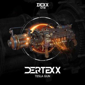 DERTEXX - Tesla Gun