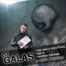 DJ GALAS - The Sun & The Stars