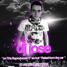 DJ JOSE - I'm The Reproduccer