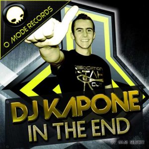 DJ KAPONE - In The End