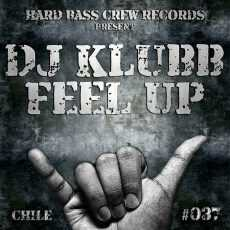 DJ KLUBB - Feel Up