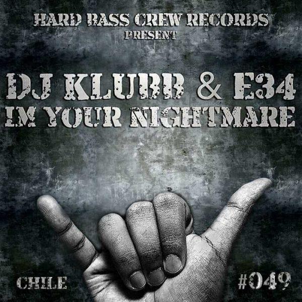 DJ KLUBB/E34 - I