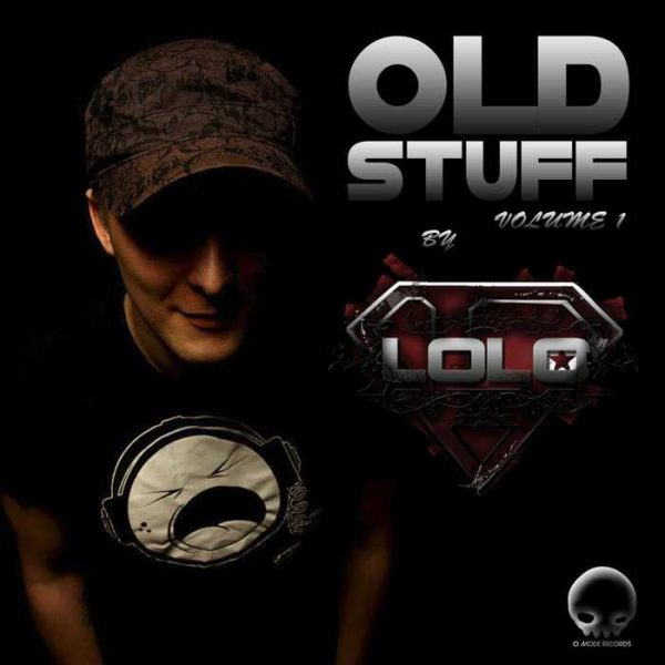 DJ LOLO - Old Stuff Vol1