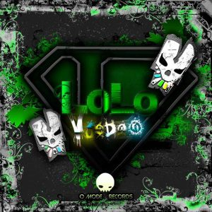 DJ LOLO - Voodoo