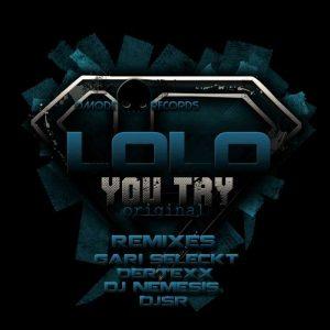 DJ LOLO - You Try (Remixes)