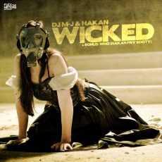 DJ M J - Wicked