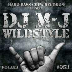DJ MJ - Wildstyle