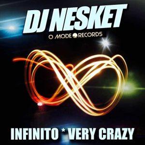DJ NESKET - Infinito