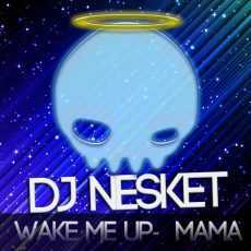 DJ NESKET - Wake Me Up