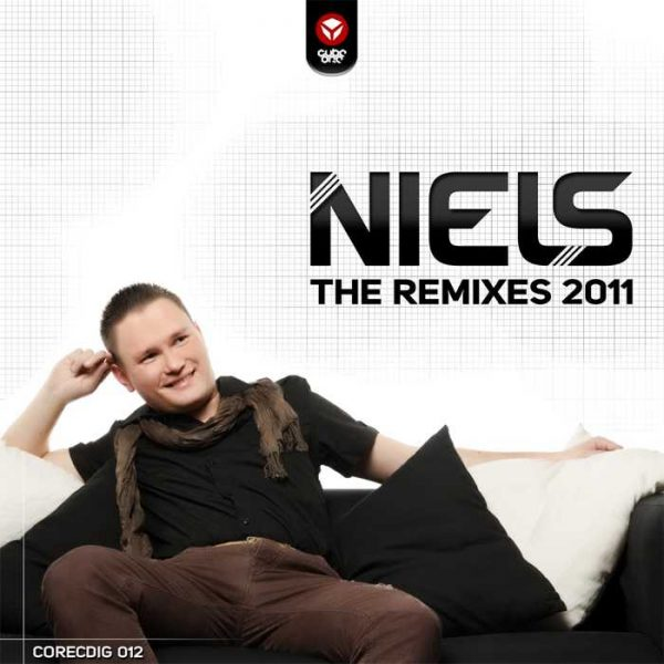 DJ NIELS - The Remixes 2011