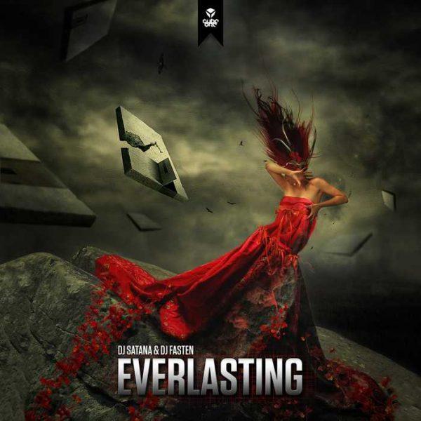 DJ SATANA/DJ FASTEN - Everlasting