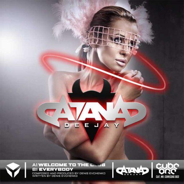 DJ SATANA - Welcome To The Club