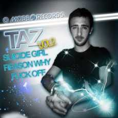 DJ TAZ - Suicide Girl