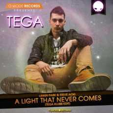 DJ TEGA - A LIGHT THAT NEVER COMES