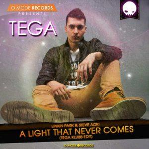 DJ TEGA - A LIGHT THAT NEVER COMES