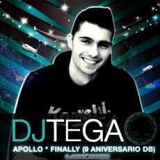 DJ TEGA - Apollo/Finally: 9 Aniversario Db Official Track