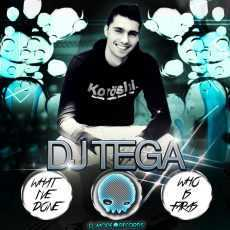 DJ TEGA - What I've Done
