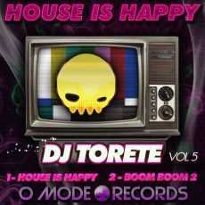 DJ TORETE - EP VOIL 5
