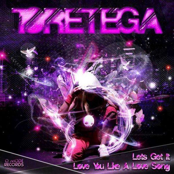 DJ TORETE - Lets Get It