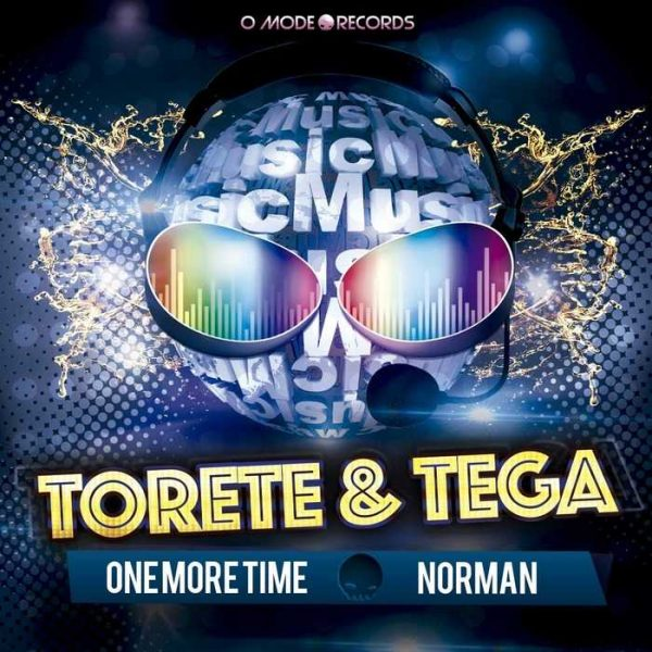 DJ TORETE - One More Night/Norman