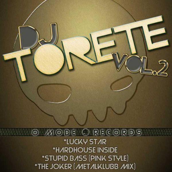 DJ TORETE - VOL 2