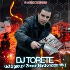 DJ TORETE - Zasca