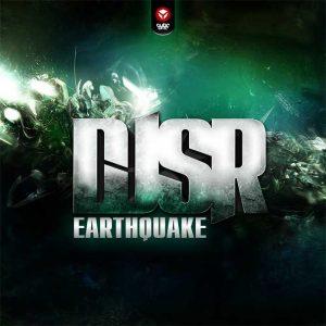 DJSR - Earthquake