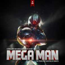 DJSR - Mega Man