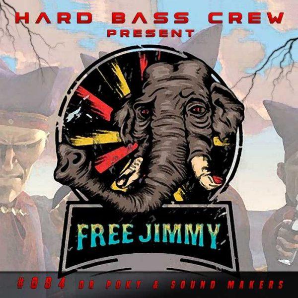 DR POKY - Free Jimmy