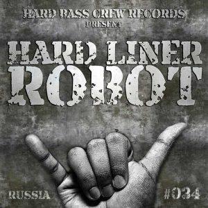 HARD LINER - Robot