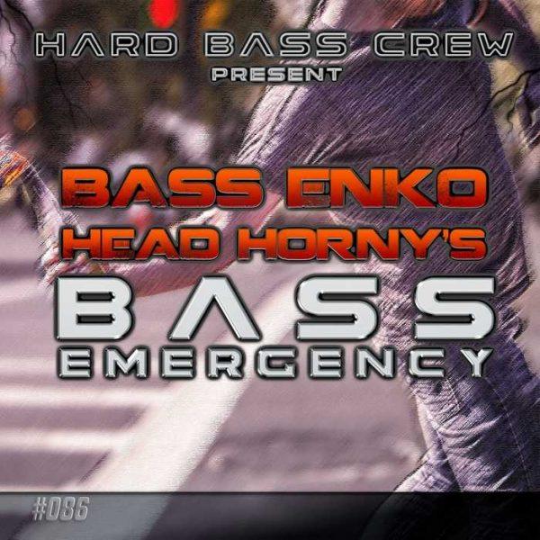 HEAD HORNY'S - Bass Emergency