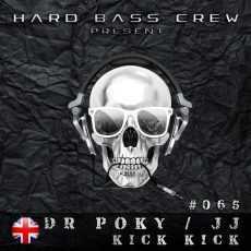 Dr Poky & JJ - Kick Kick