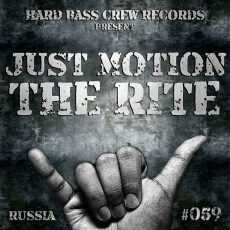 JUST MOTION - The Rite