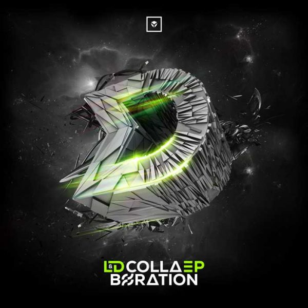 LOLO & DERTEXX - Collaboration EP