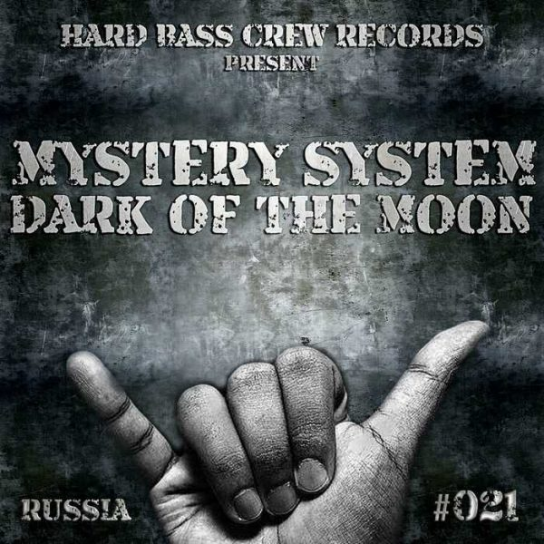 MYSTERY SYSTEM - Dark Of The Moon